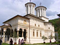 Horezu, Romania