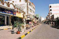 Hurghada Egipt