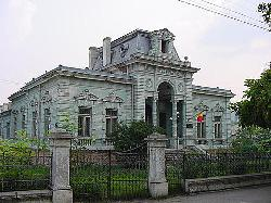Husi, Romania