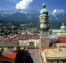 sejururi Innsbruck - cazare Innsbruck
