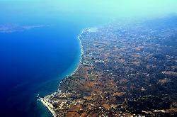 Insula Kos, Grecia