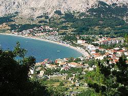 Insula Krk Croatia