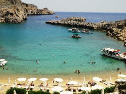 Insula Rodos, Grecia