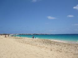 Insula Sal, Cabo Verde