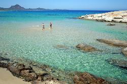 Insula Sardinia, Italia