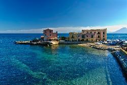 Insula Sicilia, Italia