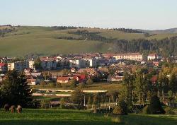 Intorsura Buzaului, Romania
