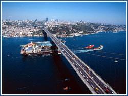 Istanbul, Turcia