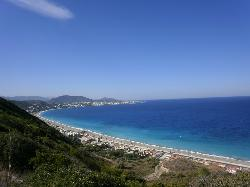 Ixia, Grecia