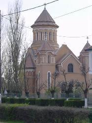 Jimbolia, Romania