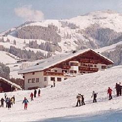 Kirchberg Austria