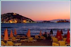 Kusadasi, Turcia