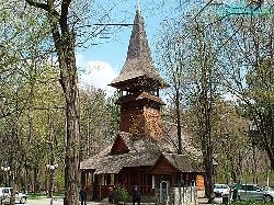 Lacu Sarat, Romania
