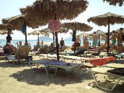 Laganas, Grecia