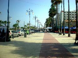 Larnaca Cipru
