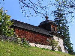Lepsa, Romania