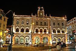 Lisabona - capitala din Portugalia