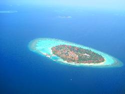 Maldive, Insulele Maldive