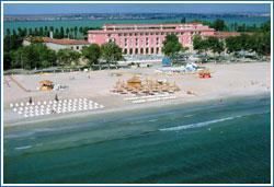 Mamaia Romania