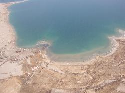 Marea Moarta, Iordania