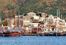 Marmaris Turcia