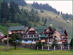 Moeciu De Sus, Romania