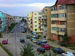 Moinesti, Romania