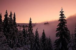 Muntele Mic, Romania
