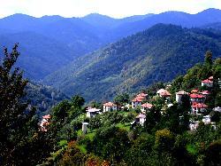 Muntii Bulgariei, Bulgaria