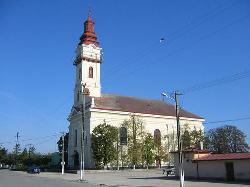 Nadlac, Romania