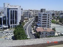 Nicosia - capitala din Cipru