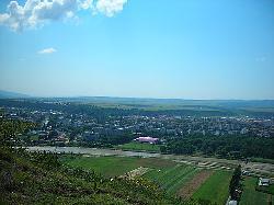 Onesti, Romania