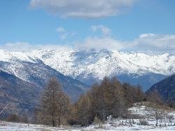 Oulx, Italia