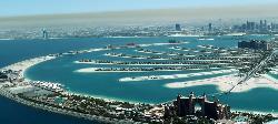 Palm Jumeirah EAU