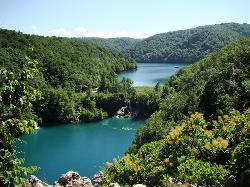 Parcul National Lacurile Plitvice, Croatia