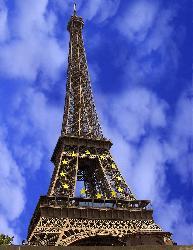 Paris - capitala din Franta