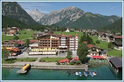 Pertisau Austria