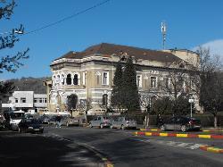Petrosani, Romania