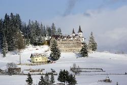 Piatra Fantanele, Romania