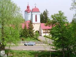 Poiana Pinului, Romania