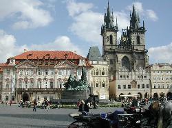 Praga - capitala din Cehia