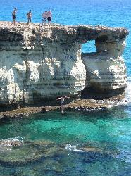 Protaras Cipru