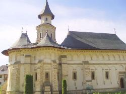 Putna, Romania