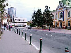 Ramnicu Valcea, Romania