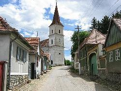 Rasinari, Romania