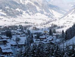 Rauris Austria