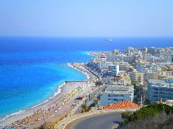 Rodos, Grecia