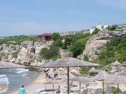 Russalka Bulgaria