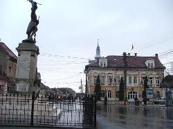 Sacele, Romania