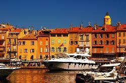 Saint Tropez Franta